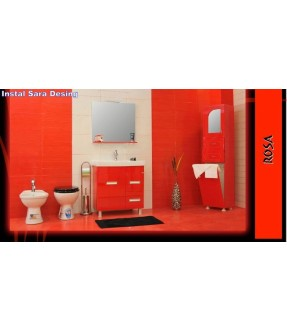 Mobilier Baie Rosa