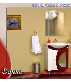 Mobilier Baie Donna